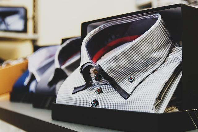 Camisas de Botones